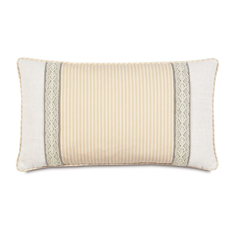 Sabelle Heirloom Throw Pillow