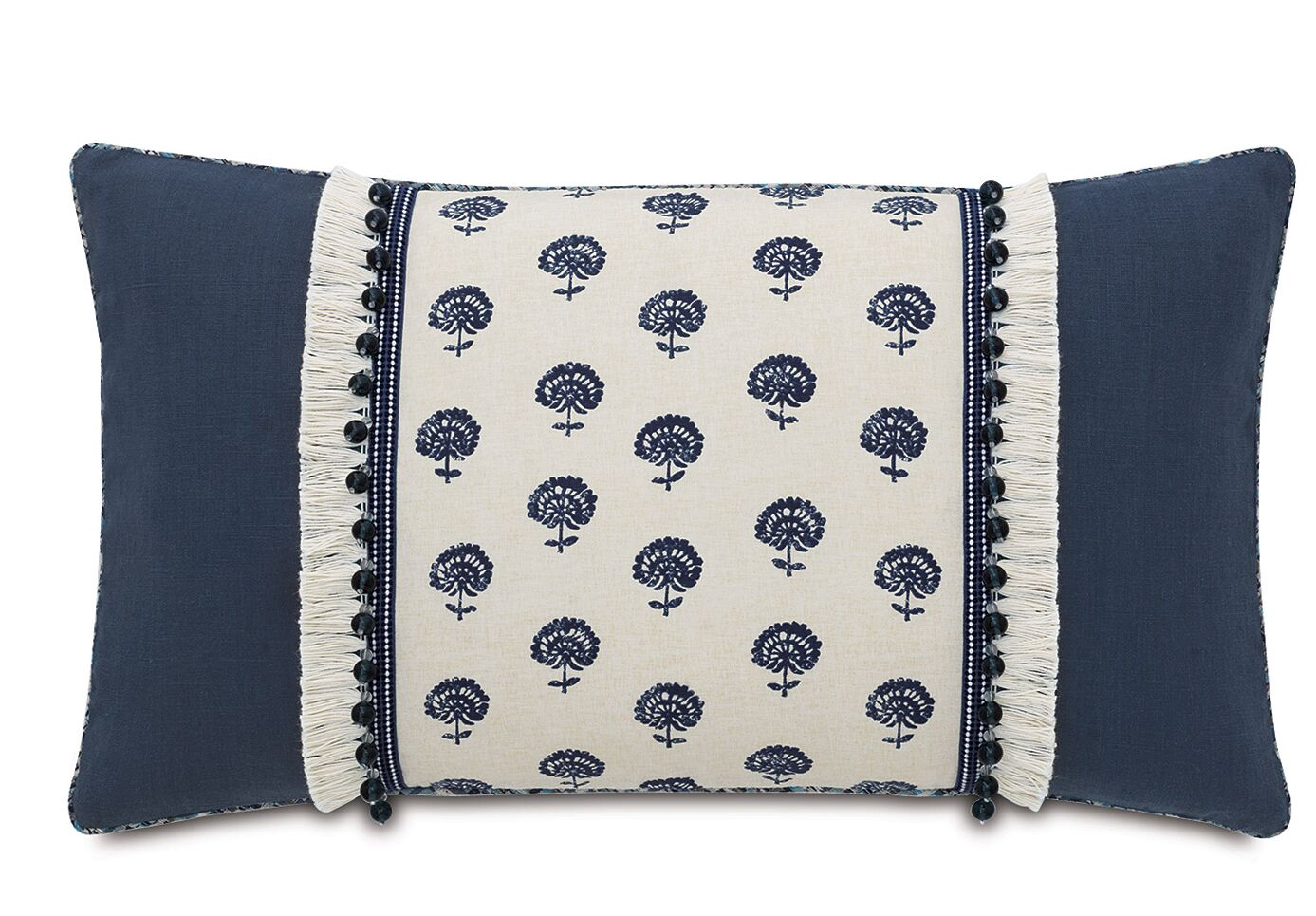 Martinique Lumbar Pillow