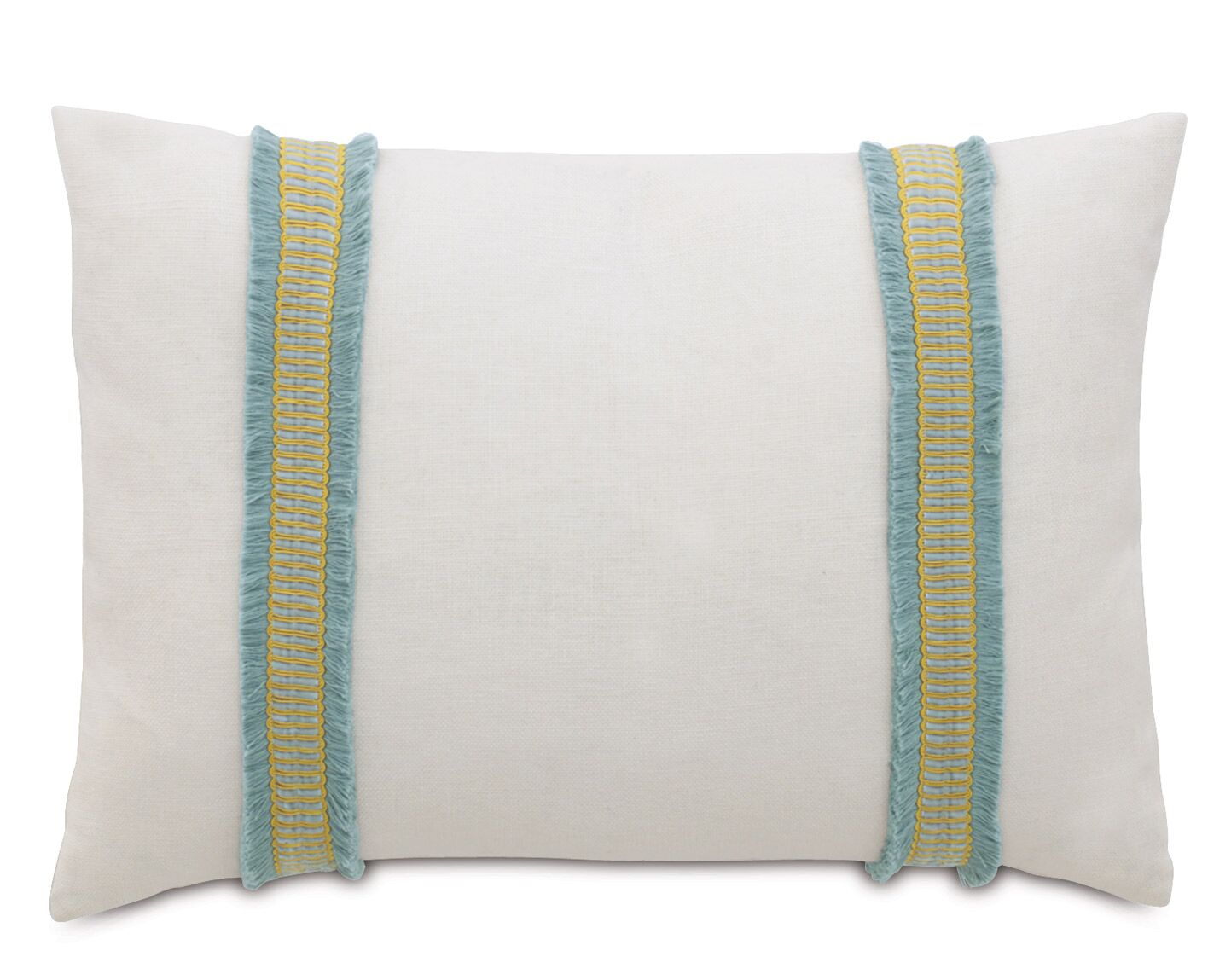 Magnolia Lumbar Pillow