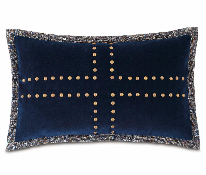 Arthur Plush Lumbar Pillow