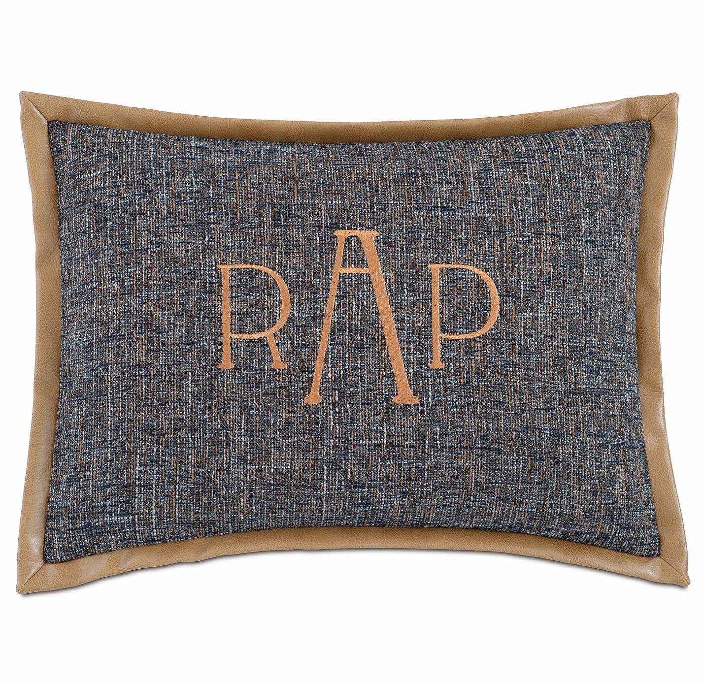 Arthur Rosenthal Dusk Lumbar Pillow