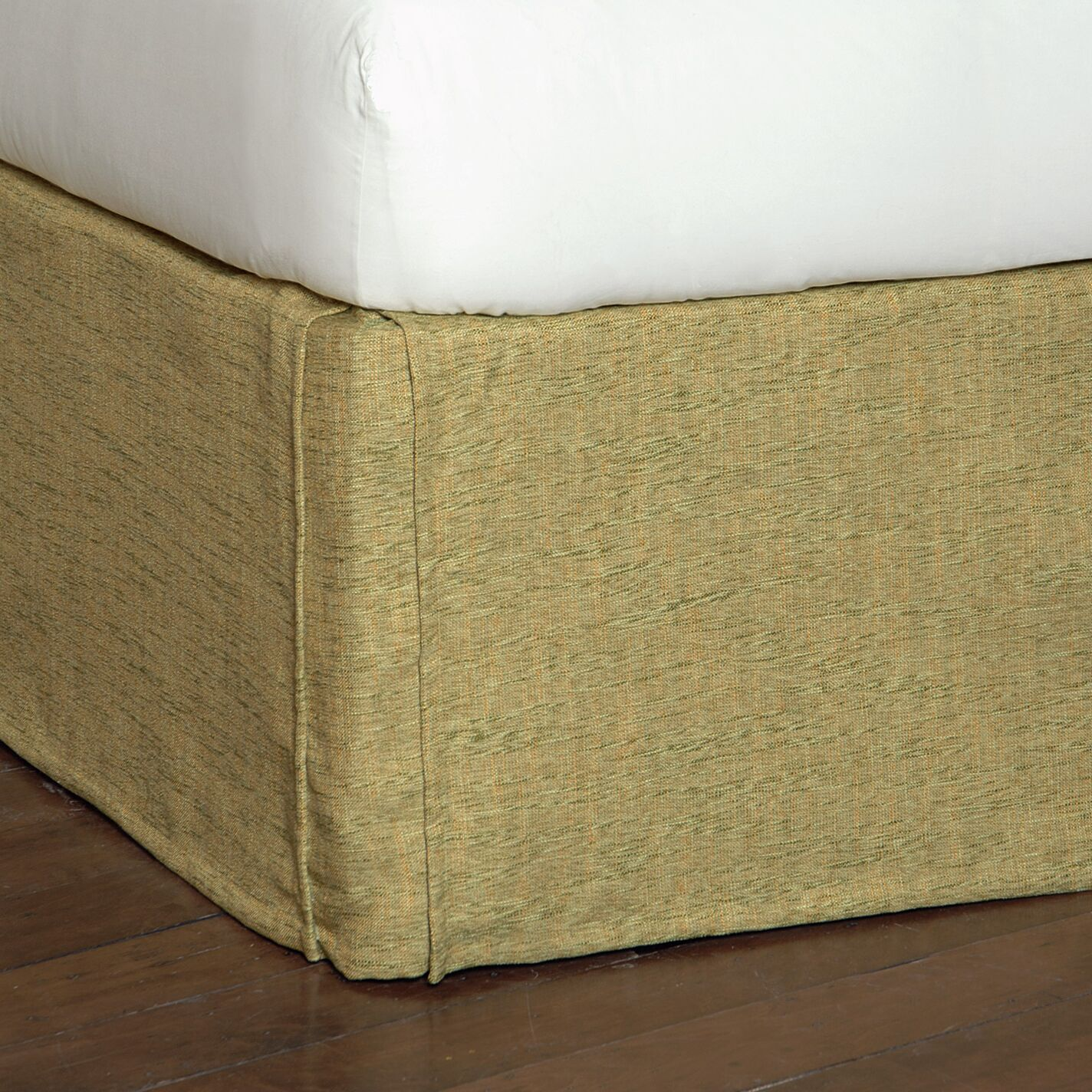 Sandler Broward Bed Skirt Size: Daybed