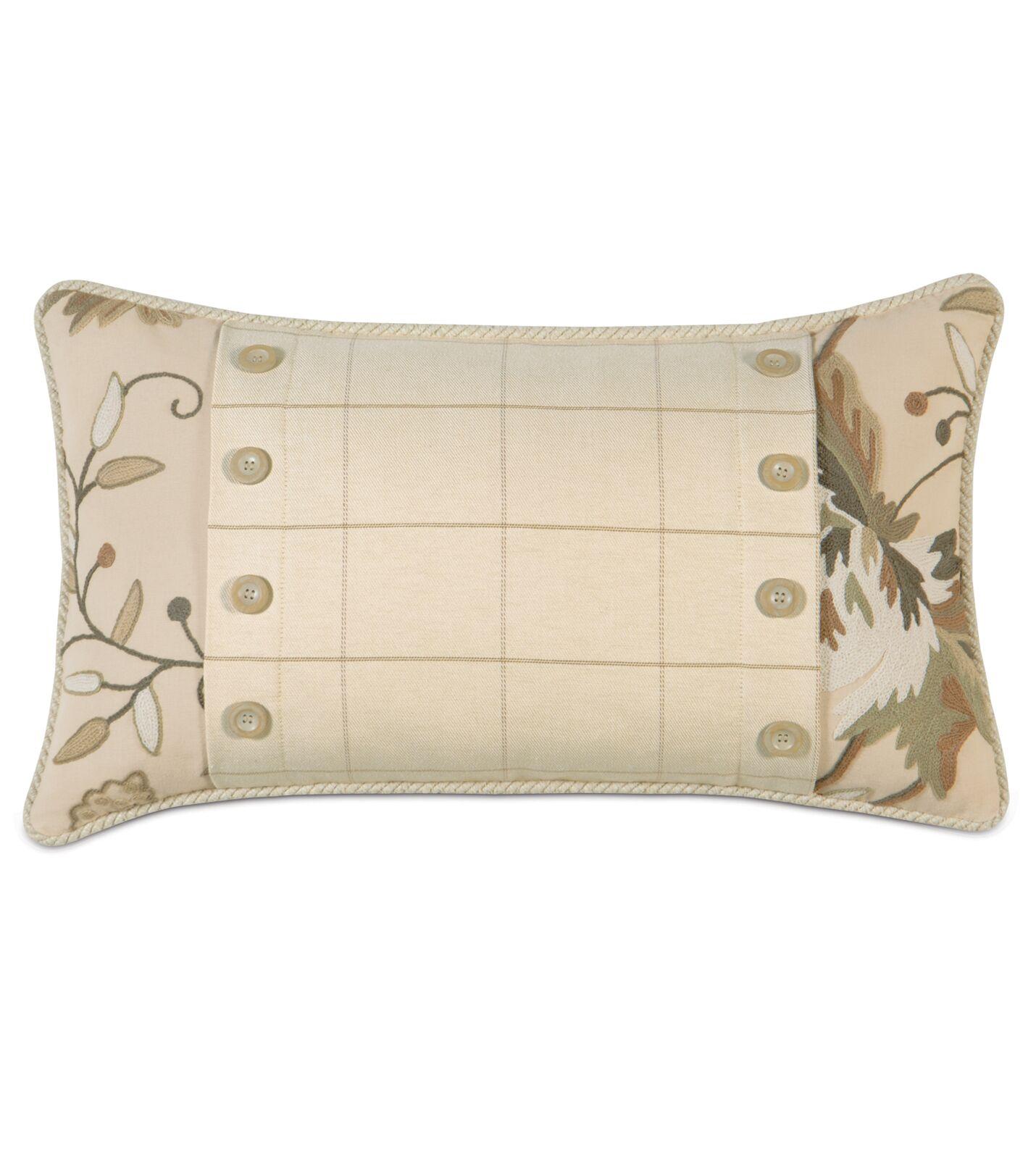Gallagher Franklin Lumbar Pillow