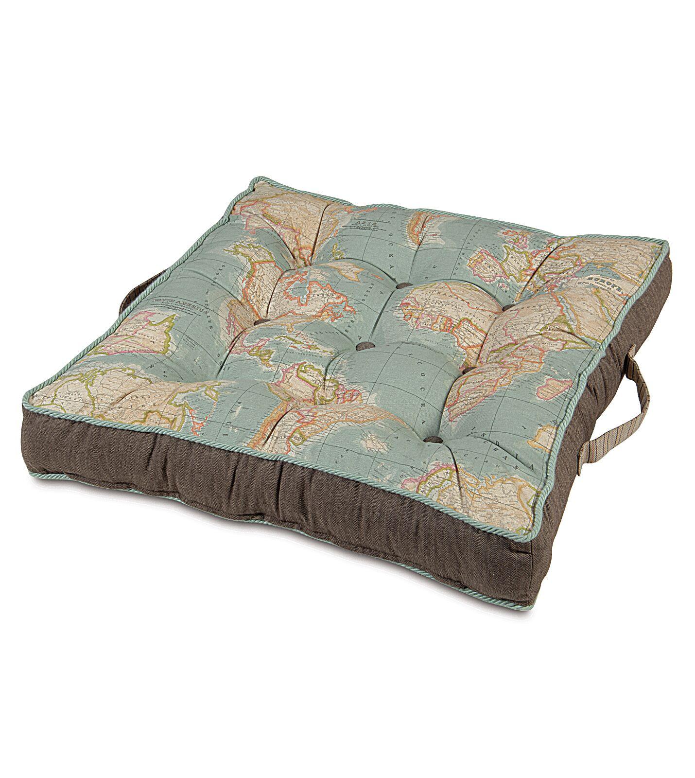 Kai Monde Floor Pillow