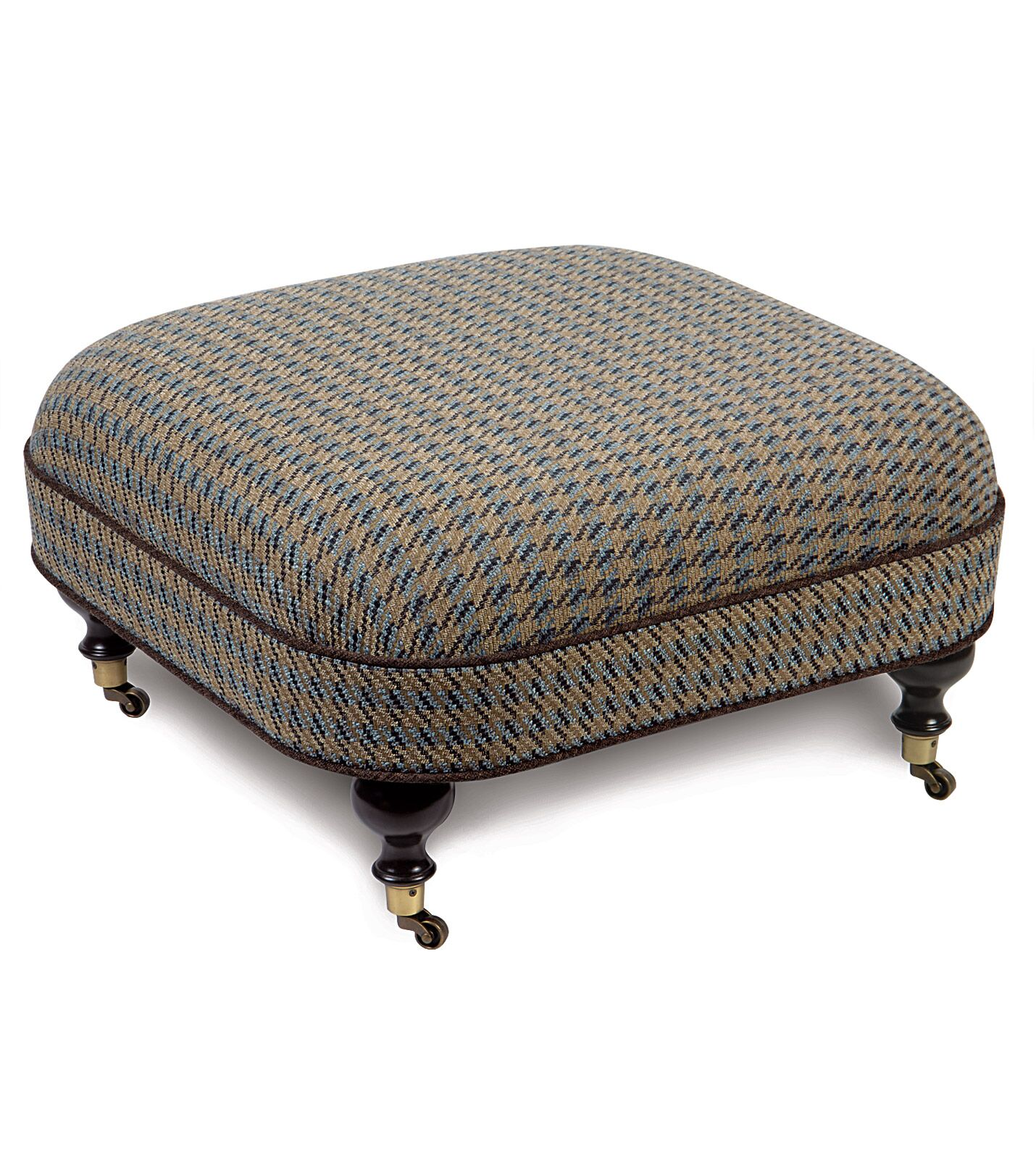 Powell Cocktail Ottoman
