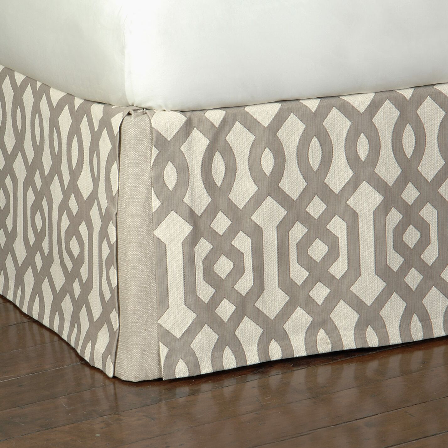 Rayland Bed Skirt Size: Daybed