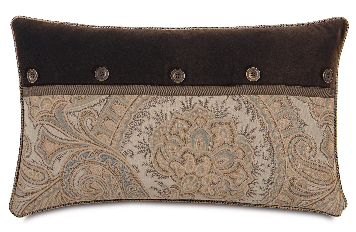 Powell Jackson Lumbar Pillow