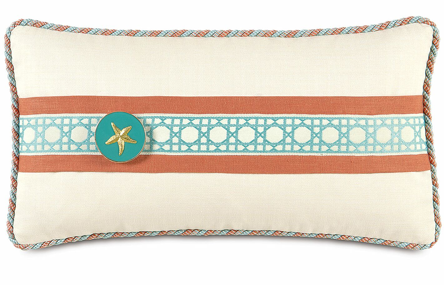 Capri Lumbar Pillow