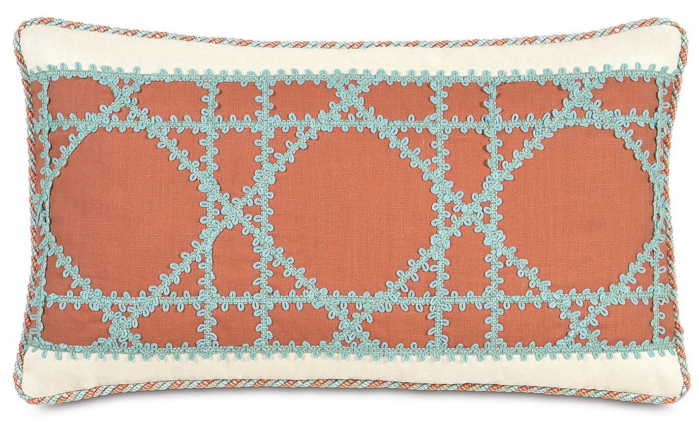 Capri Lumbar Pillow