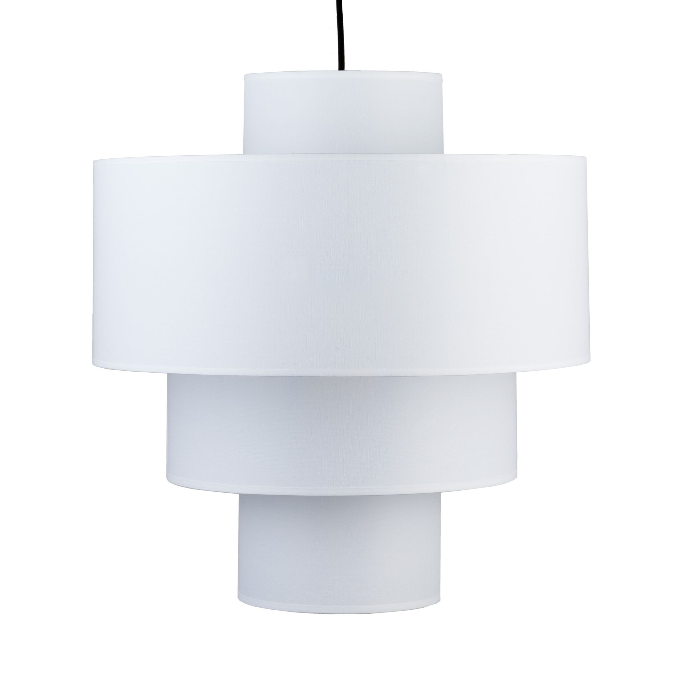 Deco 1-Light Pendant Shade: Platinum Silk Glow