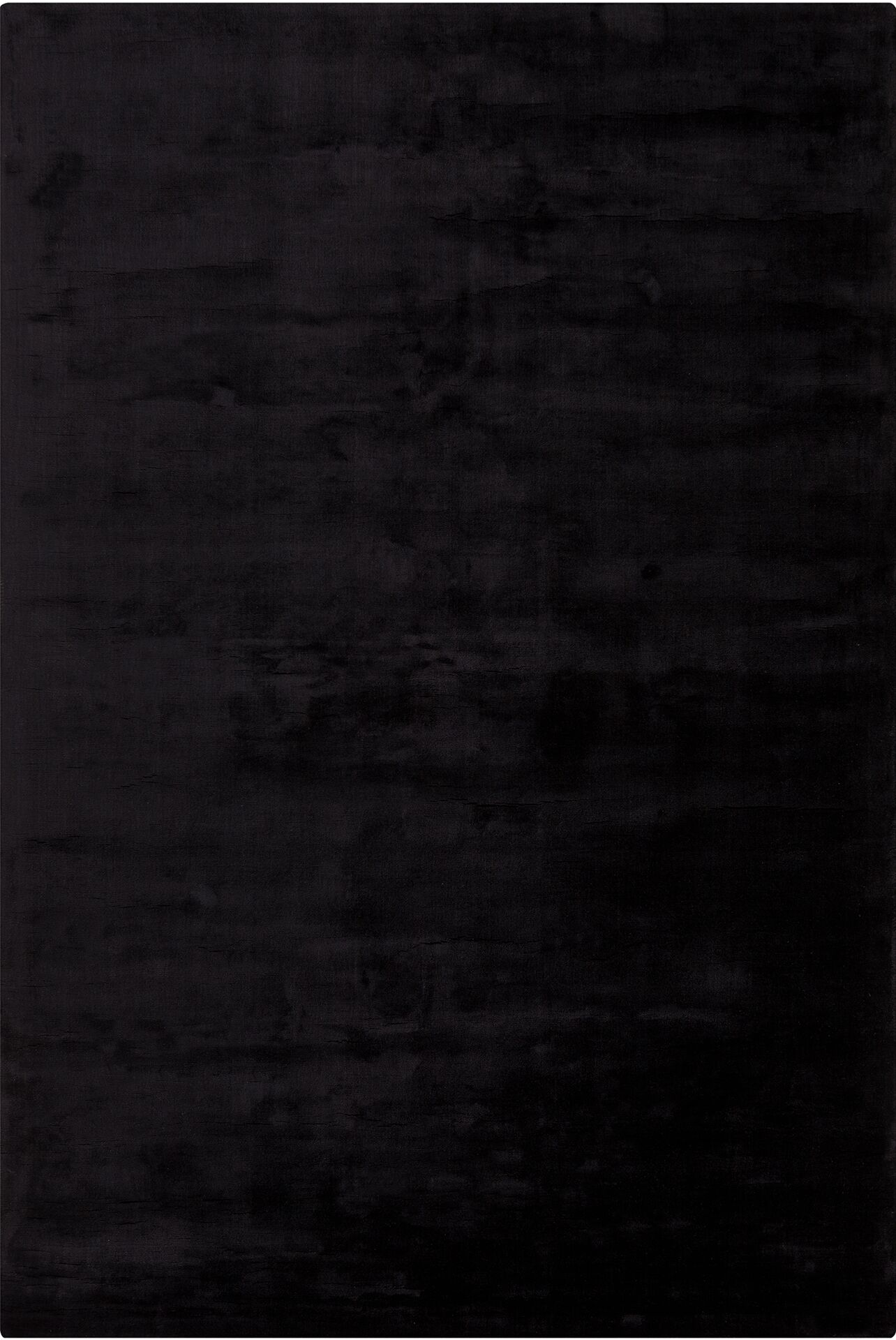 Mabel Hand Woven Black Area Rug Rug Size: Rectangle 9' x 13'