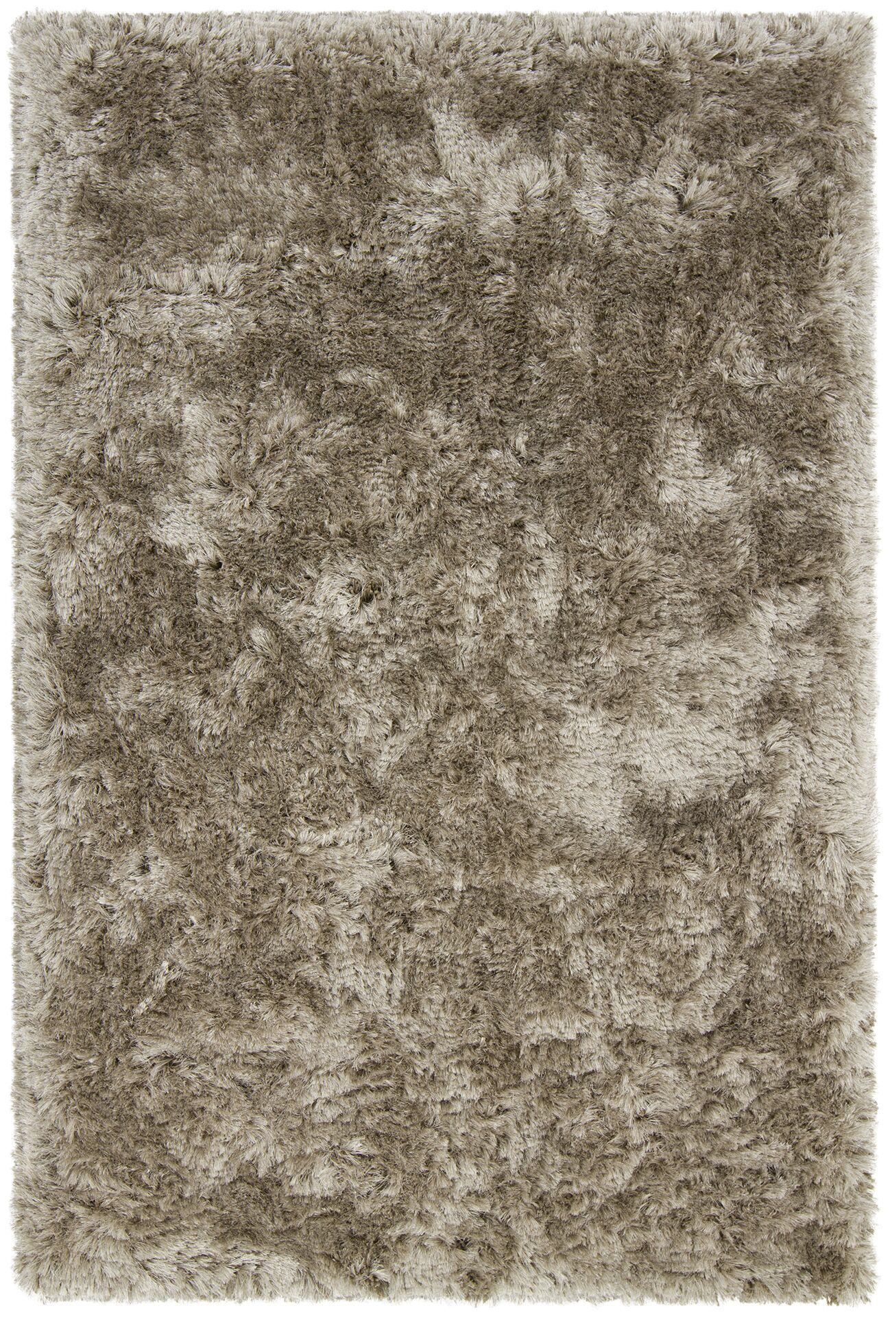 Joellen Brown Area Rug Rug Size: Rectangle 5' x 7'6