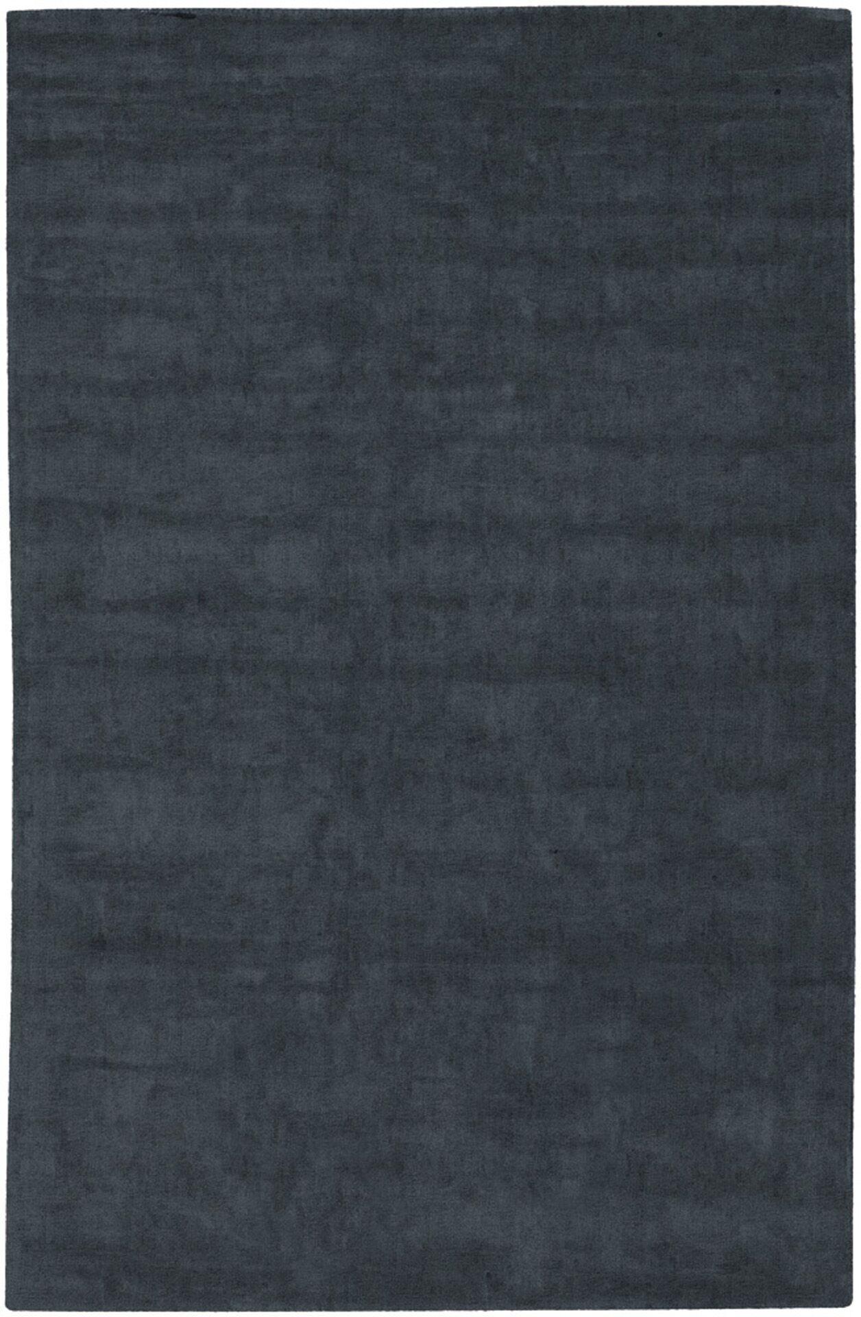 Mabel Black Tibetan Area Rug Rug Size: Square 7'9