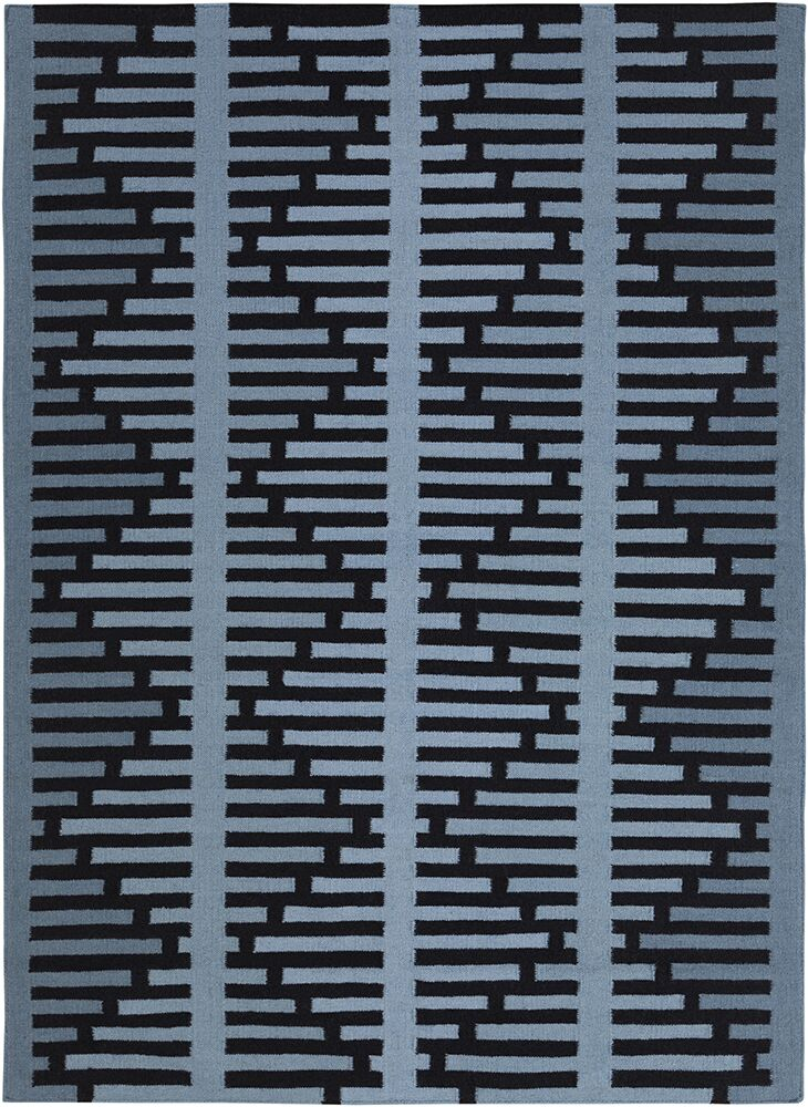 Haysville Wool Abstract Rug Rug Size: 5' x 7'