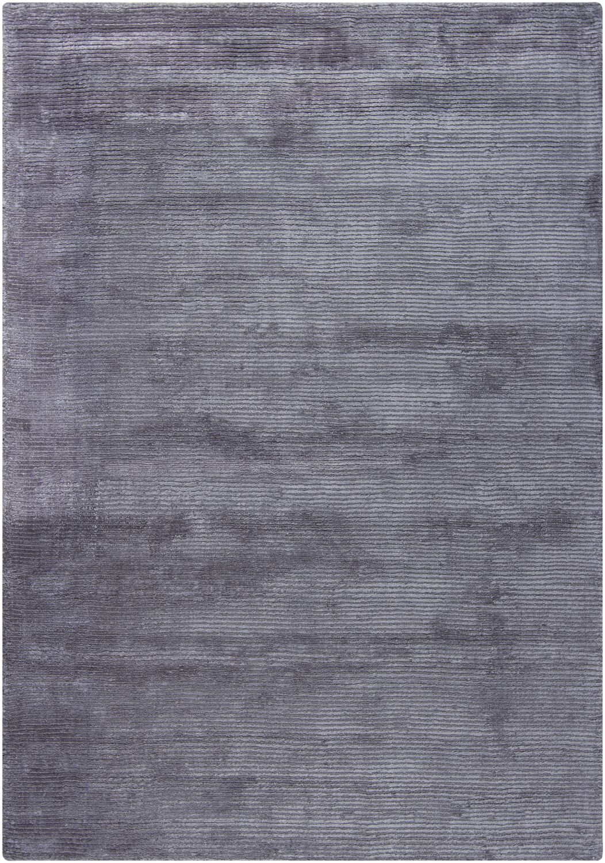 Jamison Gray Area Rug Rug Size: 7' x 10'