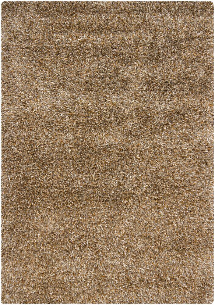 Allegany Brown Area Rug Rug Size: 5'3