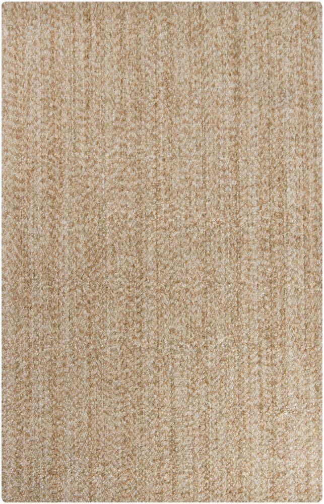 Glencourt Tan Area Rug Rug Size: 5' x 7'6