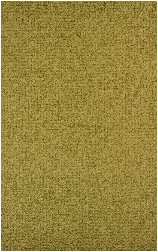 Tracey Green Area Rug Rug Size: 9' x 12'