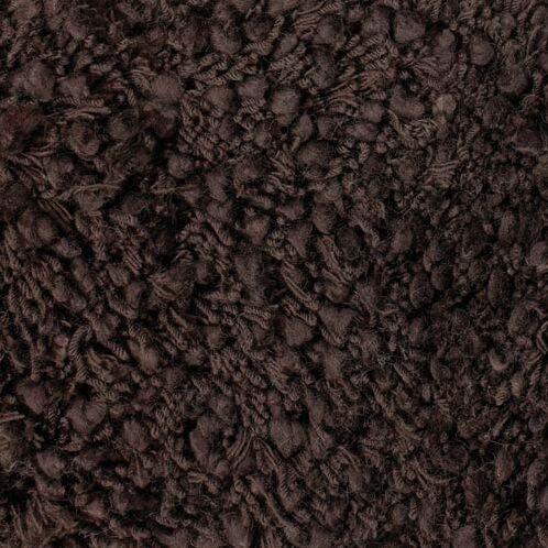 Brule Wool Brown/Tan Area Rug Rug Size: Round 7'9