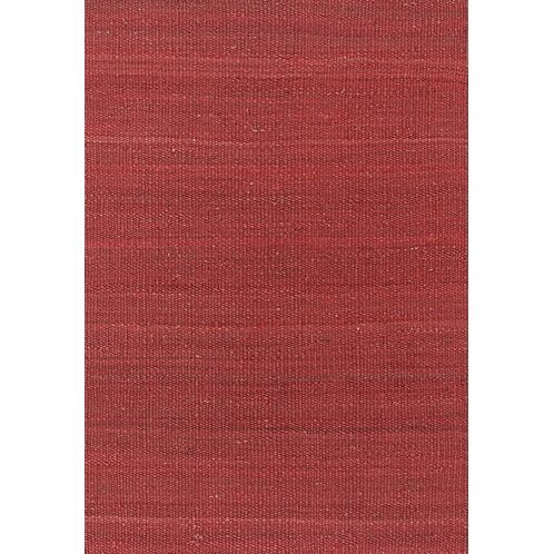 Youmans Red Area Rug Rug Size: Runner 2'6