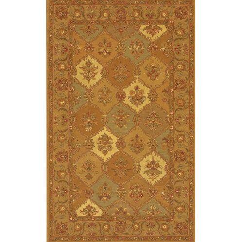 Erandekar Traditional Rug Rug Size: 7'9