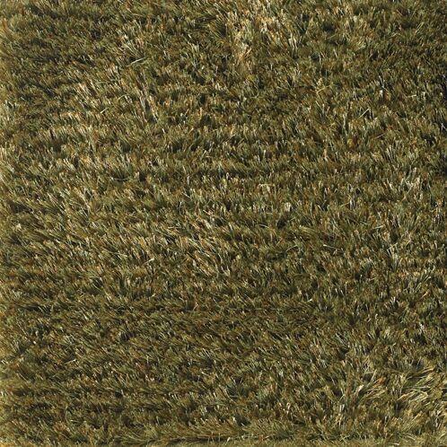 Bryneville Green Area Rug Rug Size: Round 7'9