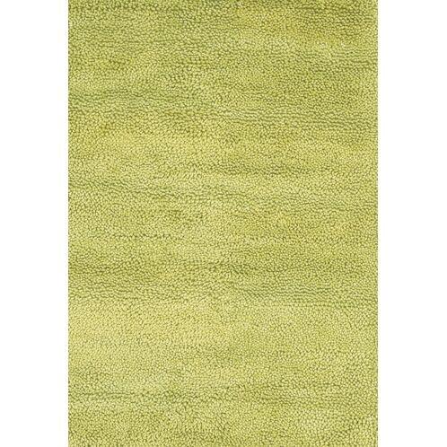Strata Green Area Rug Rug Size: Rectangle 9' x 13'