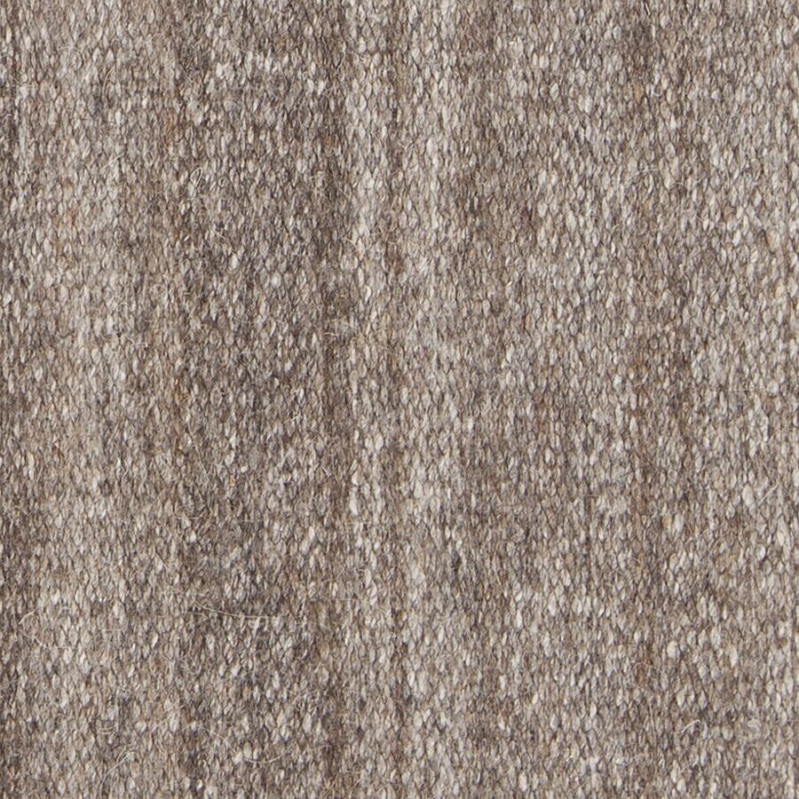 Poppy Textured Cotemporary Brown Area Rug Rug Size: 5' x 7'6