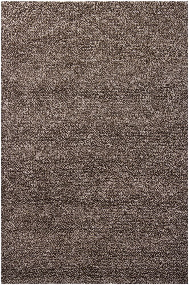 Zeal Black/Gray Area Rug Rug Size: Rectangle 9' x 13'
