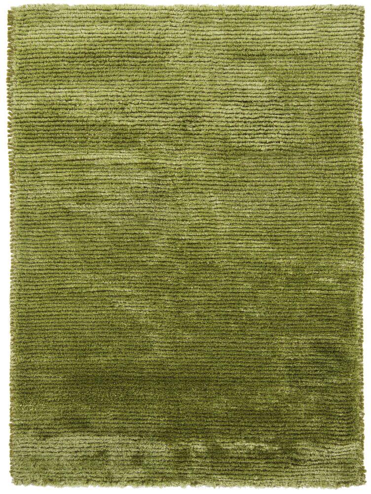 Samons Wool Green Area Rug Rug Size: 5' x 7'6