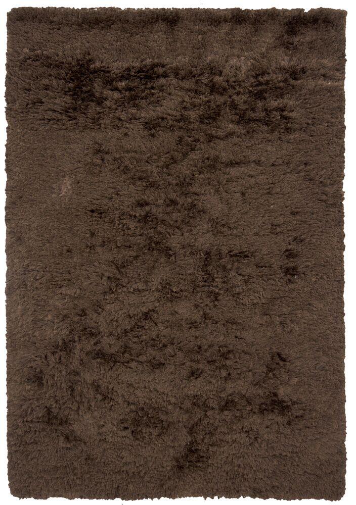Croydon Brown Area Rug Rug Size: Rectangle 9' x 13'
