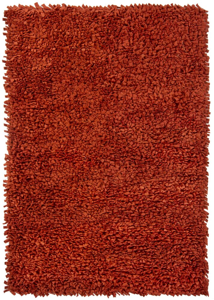 Stiefel Red Area Rug Rug Size: Rectangle 7'9