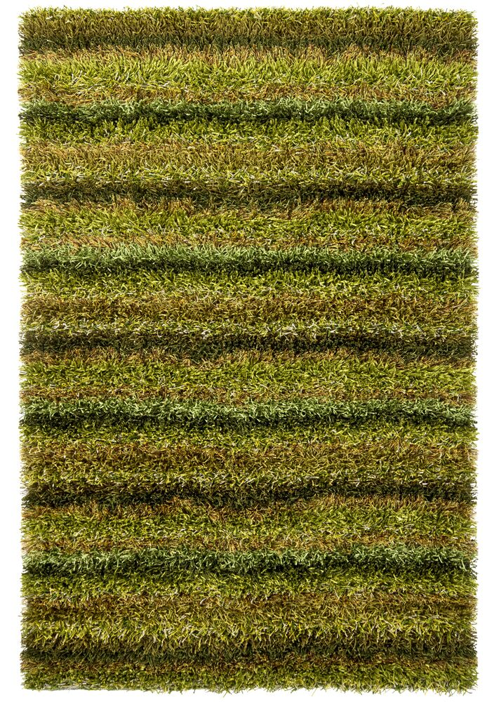 Dorothy Green Area Rug Rug Size: 5' x 7'6