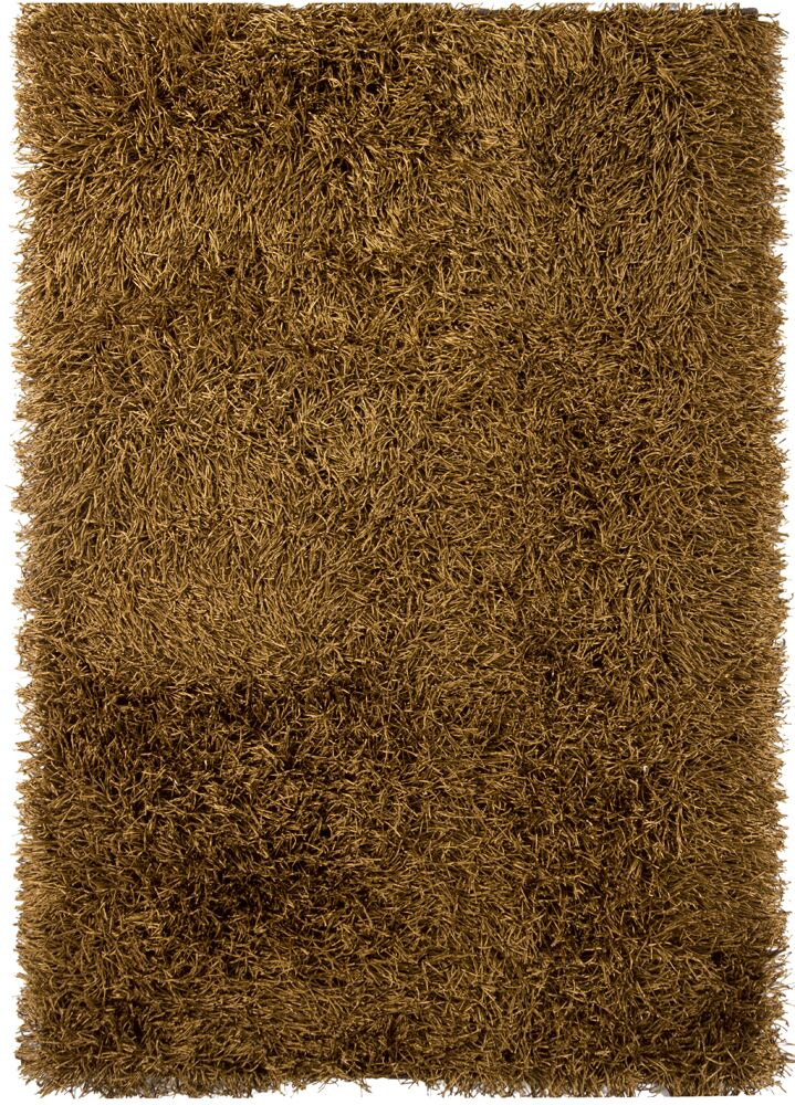 Baptista Brown Area Rug Rug Size: Rectangle 7'9