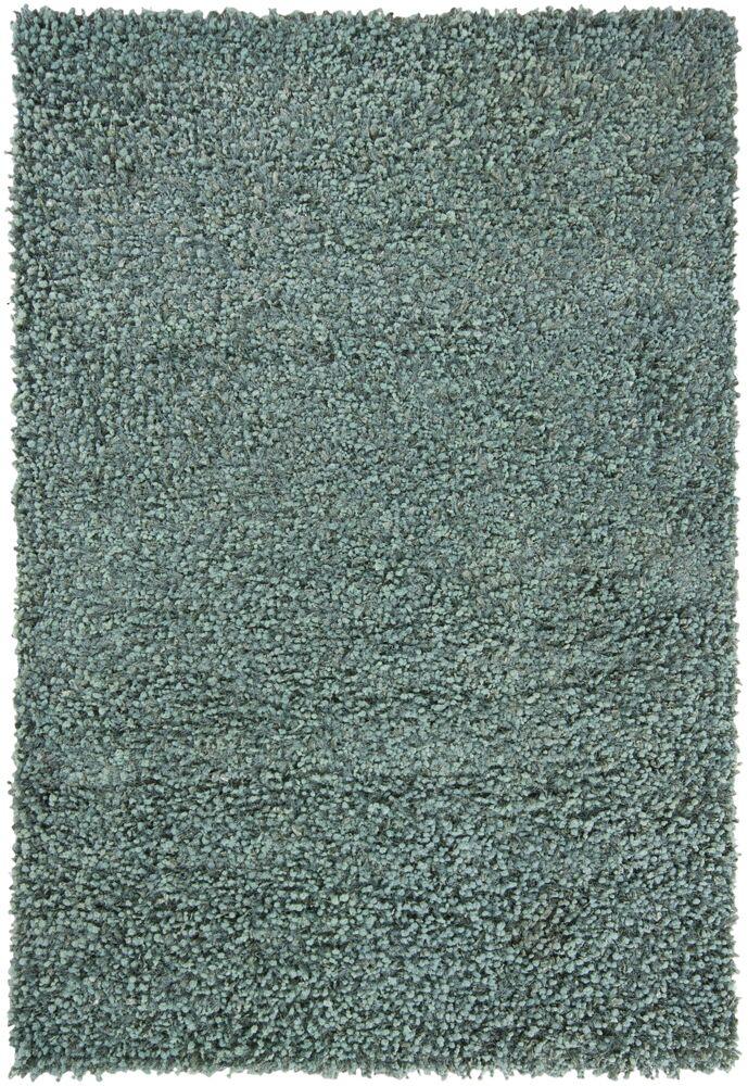 Benson Green Solid Area Rug Rug Size: 7'9