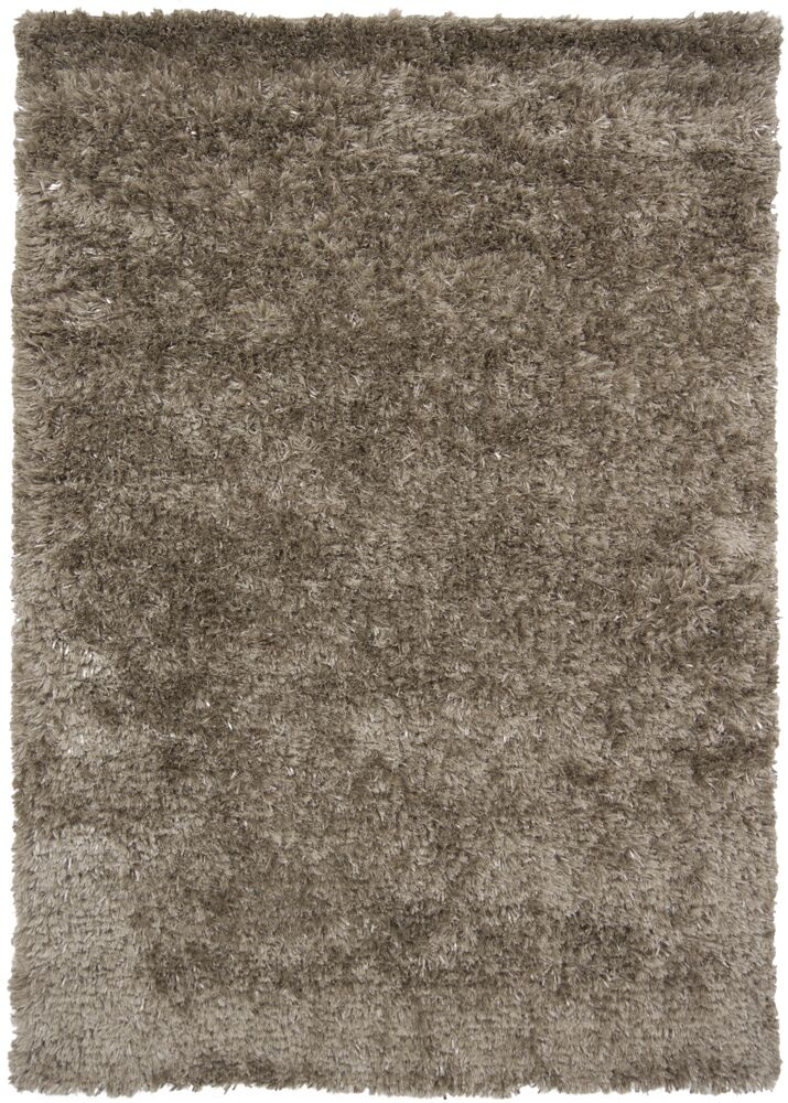 Themis Brown Area Rug Rug Size: Round 7'9