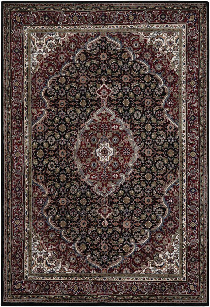 McBain Wool Area Rug Rug Size: Rectangle 2' x 3'