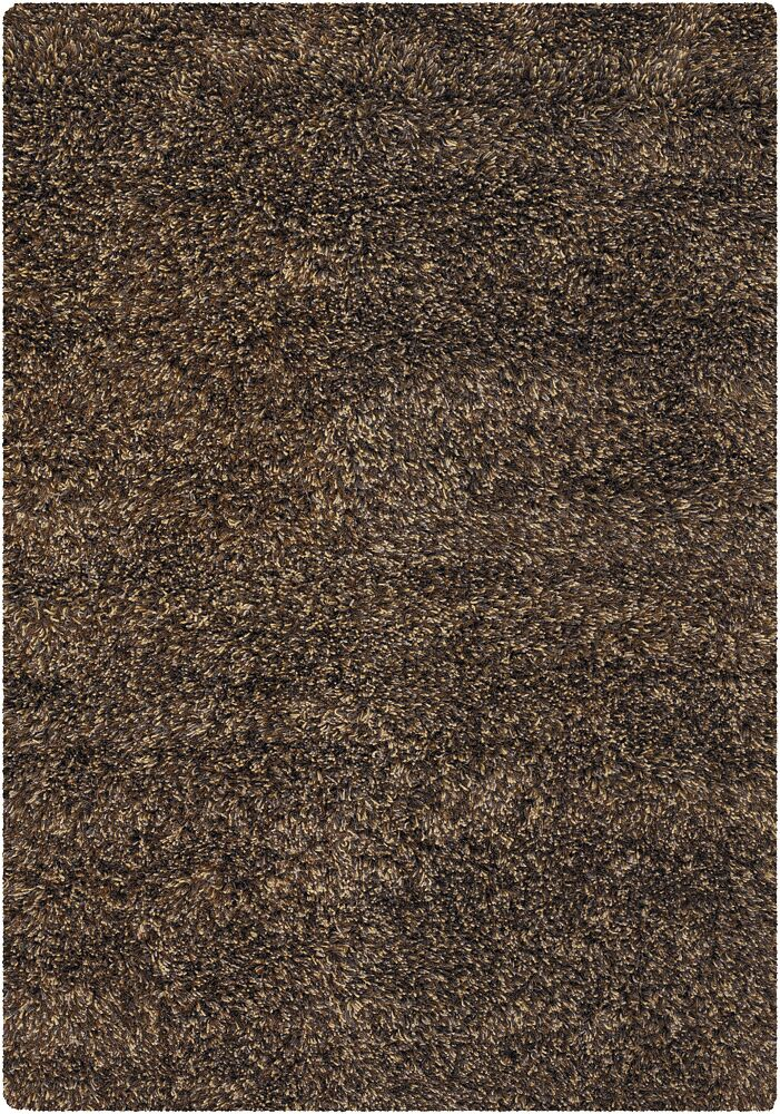Barcenas Brown Area Rug Rug Size: Rectangle 7'9