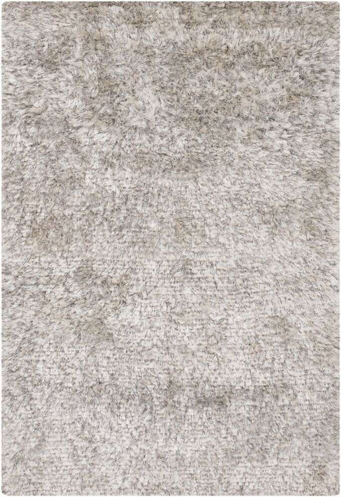 Themis Gray Area Rug Rug Size: Rectangle 9' x 13'