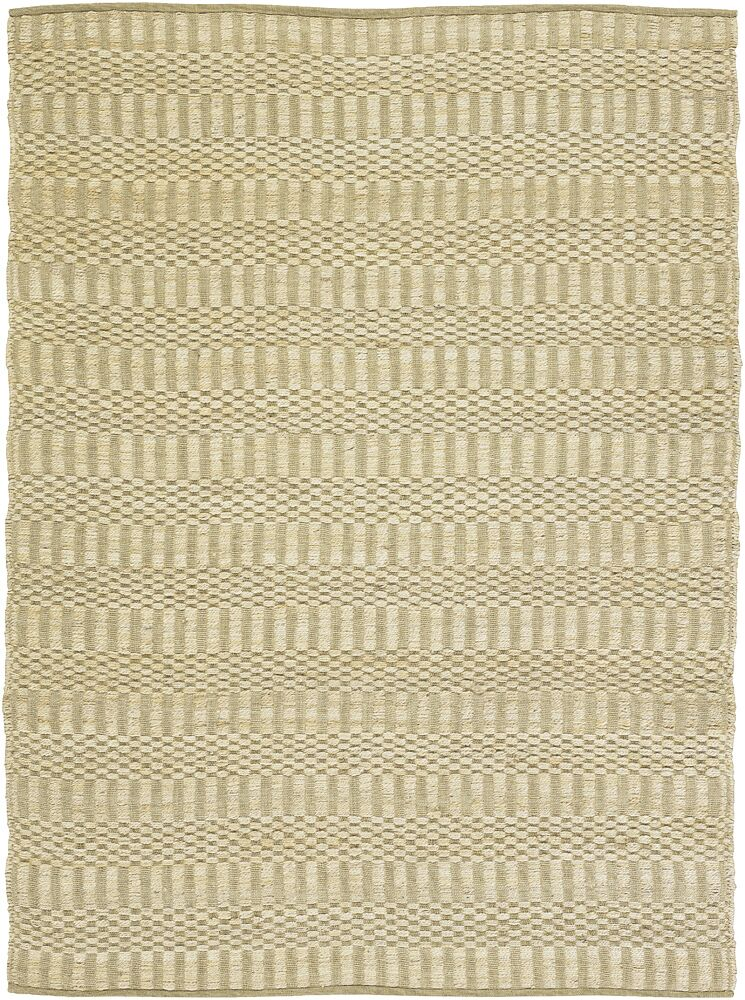 Kateryna Beige Area Rug Rug Size: 7'9