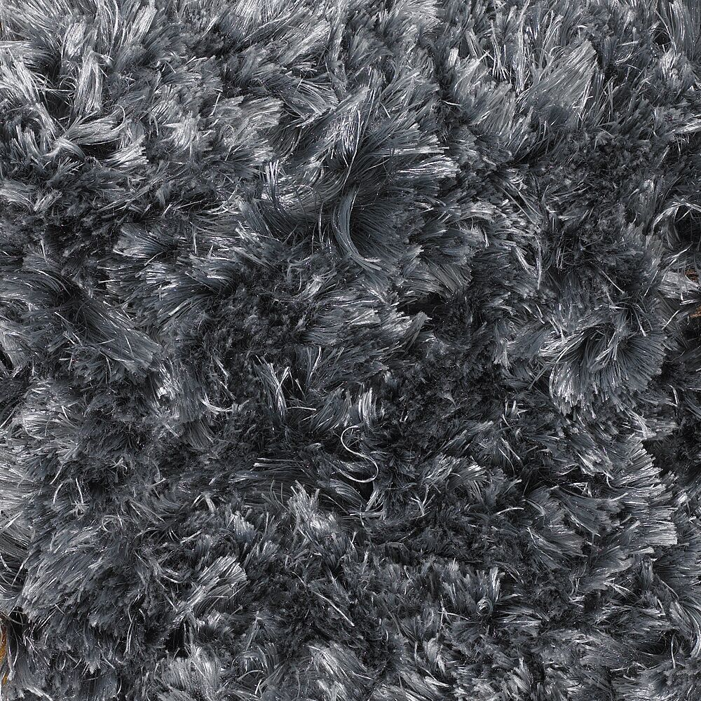 Rorie Black/Grey Area Rug Rug Size: Rectangle 9' x 13'