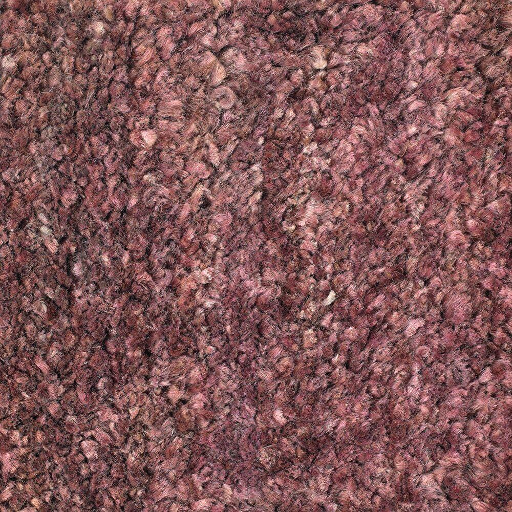Petersham Purple Area Rug Rug Size: Rectangle 2' x 3'