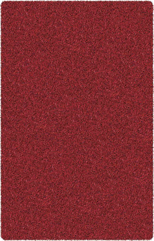Zara Burgundy Area Rug Rug Size: Rectangle 7'9