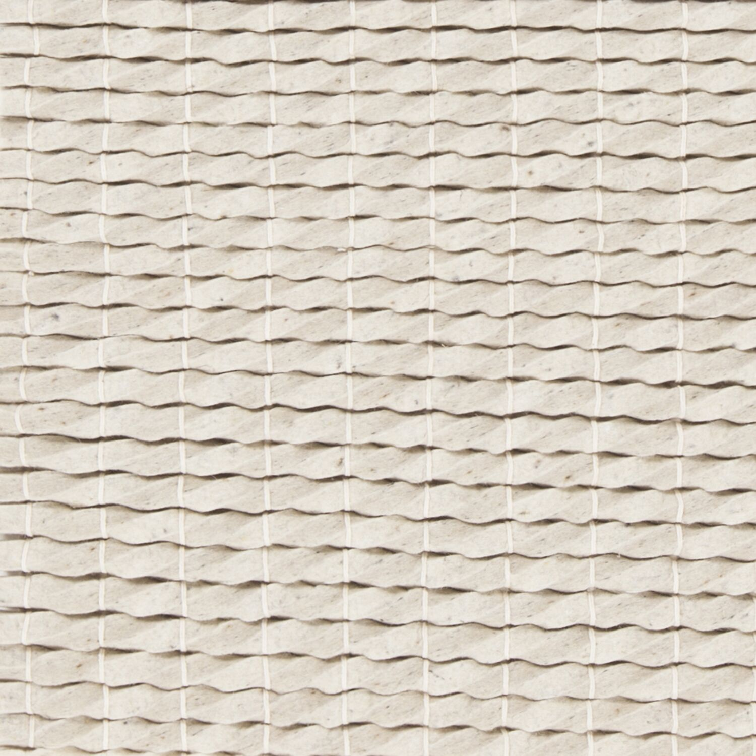 Leff Hand-Woven Silver Area Rug Rug Size: 5' x 7'6