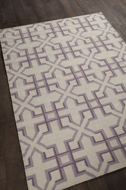 Zuniga Rectangle Abstract Rug Rug Size: 7' x 10'