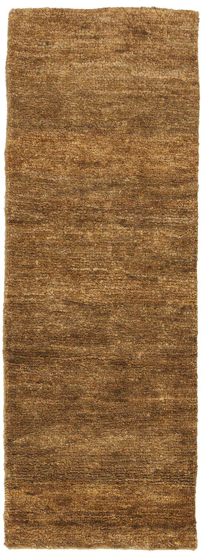 Petersham Brown/Tan Area Rug Rug Size: Rectangle 7'9