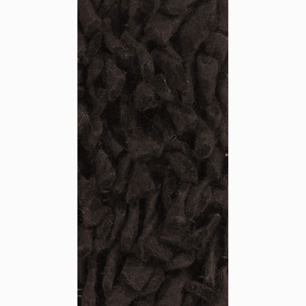 Stiefel Dark Black/Gray Area Rug Rug Size: Rectangle 5' x 7'6