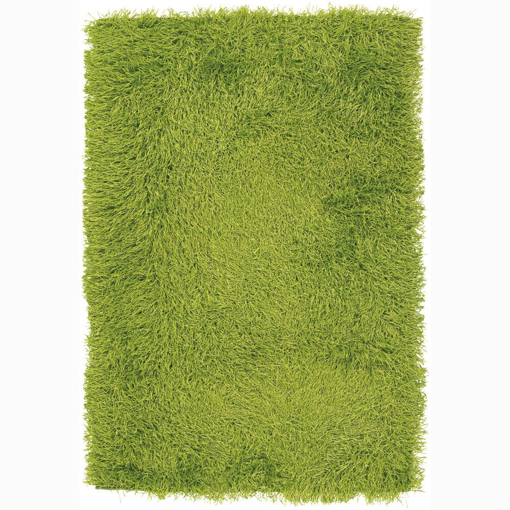 Baptista Green Area Rug Rug Size: Rectangle 5' x 7'6