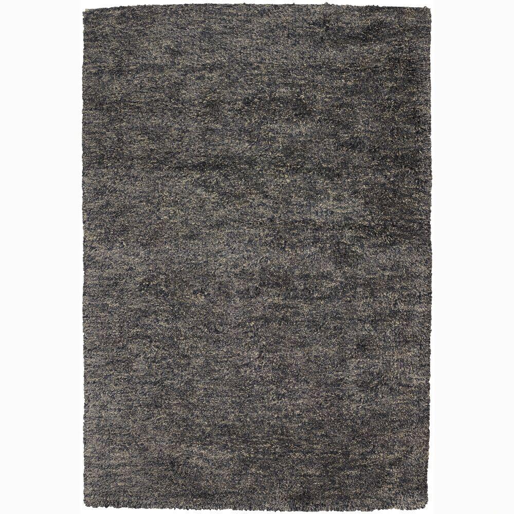 Rania Gray Area Rug Rug Size: Rectangle 7'9