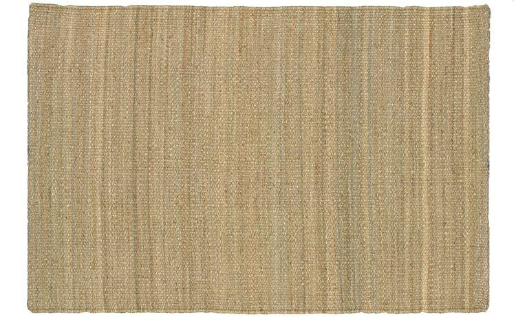 Bardette Brown Solid Area Rug Rug Size: 5' x 7'6